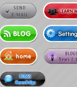 Buttons Gifs Download Really Cool Iphone Site Buttons