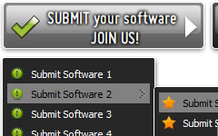 HTML Code Submit Button To Download Free Html Code For Navigation Buttons