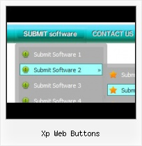 Buy Now Button Icon Creating Glass Navigation Buttons