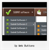 Flash Web 2 0 Menu Buttons HTML Style Of Button Css Hover